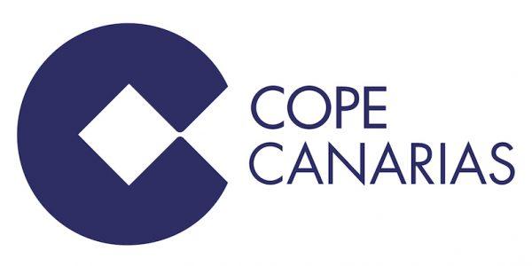 Resultado de imagen de logo cope canarias
